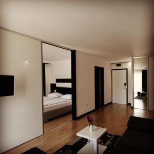 Hotel Sveti Kriz, Hotels  Trogir - big - 66