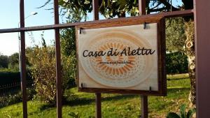 Casa di Aletta - AbcAlberghi.com