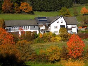 Ferienwohnung Bäumner - Hatzfeld
