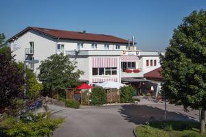Sporthotel Öhringen - Bitzfeld