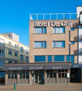 Hotel De Golf