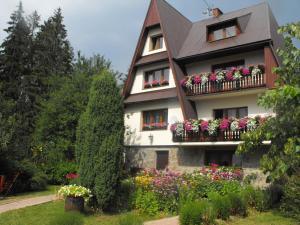 Accommodation in Zubrzyca Górna