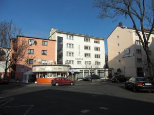 Hotel Hansa - Im Teller