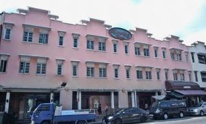 Amrise Hotel