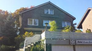 Hotel Haus Kirsch - Bedburg