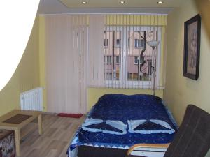 Apartment Saint Adalbert