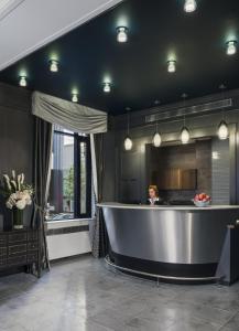 Seton Hotel, Hotely  New York - big - 27