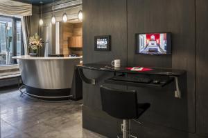Seton Hotel, Hotely  New York - big - 26