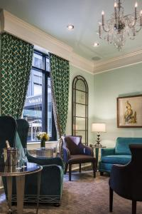Seton Hotel, Hotely  New York - big - 31
