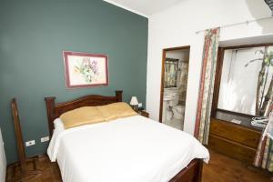 Hotel 1492, Hotels  San José - big - 21