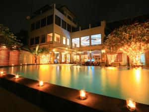 Siam Society Hotel and Resort - Ban Khi Sua