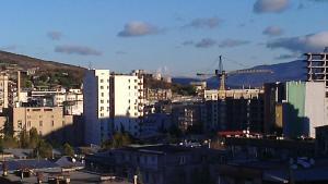 Modern Apartment Tbilisi Center, Apartmány  Tbilisi - big - 13