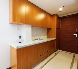 WAIFIDEN service Apartment Min Jian Fianance Branch, Appartamenti  Canton - big - 57
