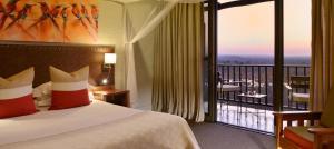 Victoria Falls Safari Lodge (11 of 44)