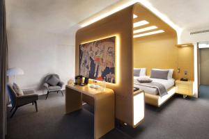 StandArt Hotel Moscow. A Member of Design Hotels - Moskova