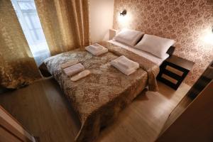Mini Hotel Magna (Paradise) Kitay-Gorod - Moscow