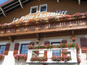 La Petite Chaumiere - Hotel - Gex