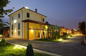 Hotel Gabarda - Rovereto sulla Secchia
