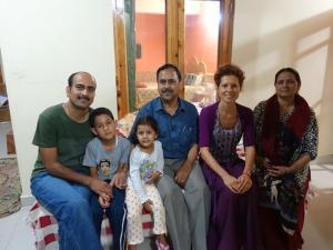 Malis Apple Lodge, Bed & Breakfasts  Nagar - big - 16