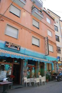 Auberges de jeunesse - Hotel Da Concetta