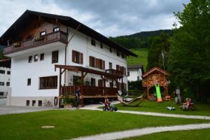 Ferienwohnungen Waltlmühle - Au