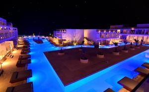 Insula Alba Resort & Spa (Adults Only), Херсониссос
