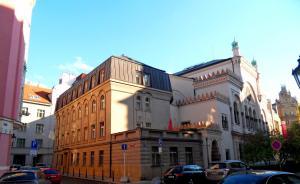 Residence Bílkova, Apartmány  Praha - big - 18