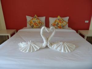 Life and Love Resort - Haad Klong Son