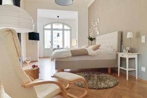 Stadtbleibe Apartments, Apartmány - Lipsko