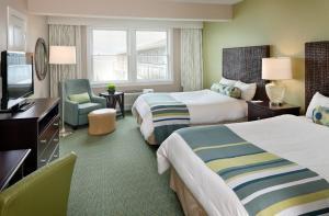 Sea Crest Beach Hotel (4 of 26)