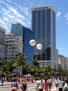 Copacabana 3 suites, Apartments  Rio de Janeiro - big - 37
