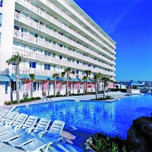 Westgate Harbour Beach Resort, Resorts  Daytona Beach - big - 1