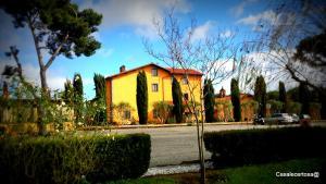 Casale Della Certosa - AbcAlberghi.com