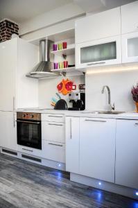Apartment Dragolev