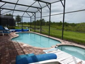 Caribbean Breeze Villa HG604 - Clermont