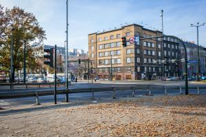 Cracow Apartaments