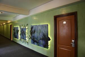 Hotel Central, Hotely  Temešvár - big - 73
