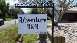 Adventure B&B - Accommodation - Takaka