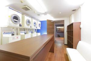 HOTEL MYSTAYS Otemae, Hotels  Osaka - big - 28