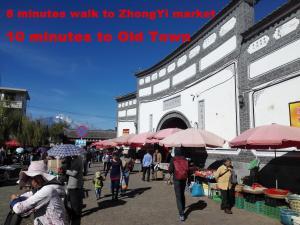 Mama Naxi Guesthouse, Hostels  Lijiang - big - 46