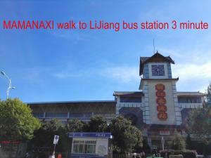 Mama Naxi Guesthouse, Hostels  Lijiang - big - 45