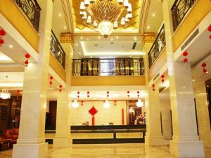 Jin Dun Celebrity International Hotel