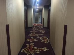 Xuyi Xi Wang Hotel - Xuyi