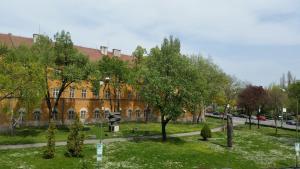 Hotel Central, Hotely  Temešvár - big - 58