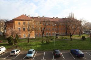 Hotel Central, Hotely  Temešvár - big - 53
