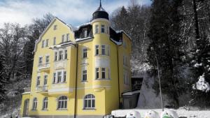 Jáchymov Hotels