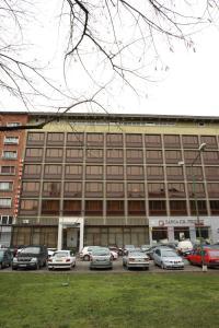 Hotel Central, Hotely  Temešvár - big - 97