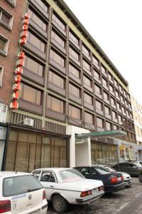 Hotel Central, Hotely  Temešvár - big - 51