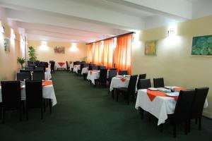 Hotel Central, Hotely  Temešvár - big - 87