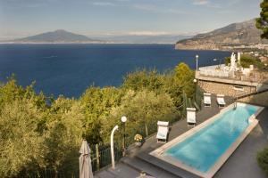 Villa Giada - AbcAlberghi.com